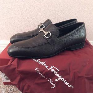 Salvatore Ferragamo Metrone 2 Loafer